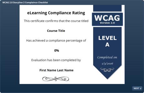 WCAG_eLearning_Compliance_Certificate