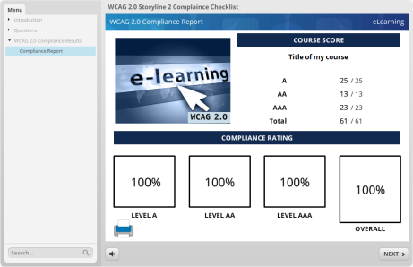 WCAG_eLearning_Compliance_Report